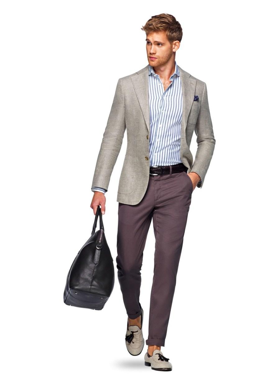 Jackets_Light_Brown_Plain_Hudson_C955_Suitsupply_Online_Store_1