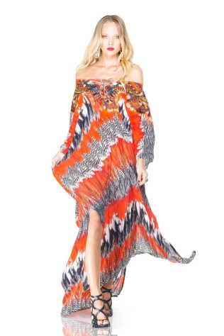 shahida-parides-spring-summer-2016-collection-features-feather-print-kaftan-dress-convertible-in-3-ways_1