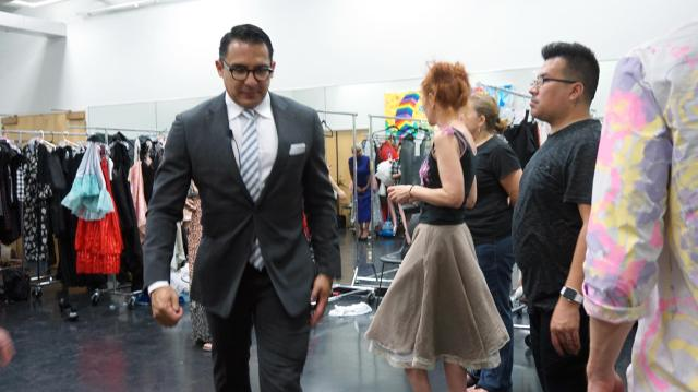 Taping Arizona Fashion Trends