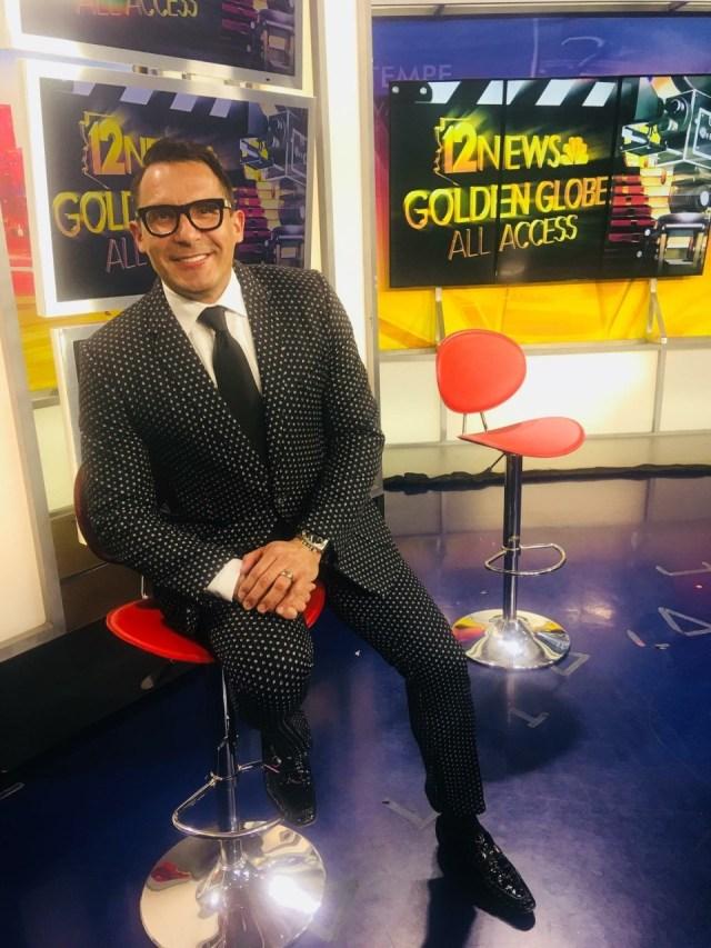 My Mr. Turk Suit Rocked-it or Wrecked-it