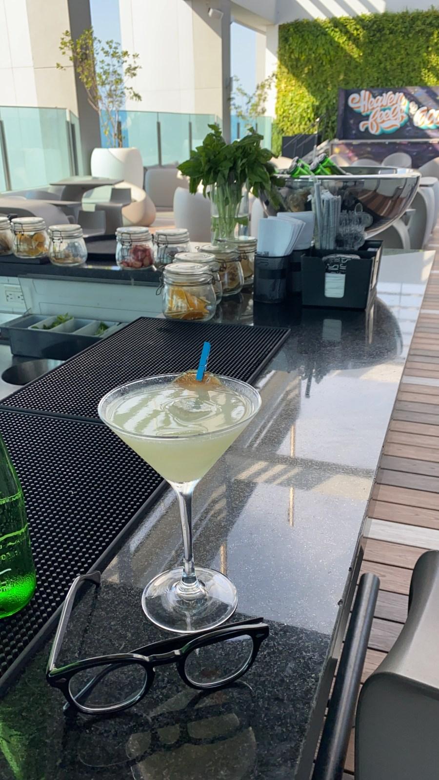 51 Sky Bar at the Hotel Estelar Cartagena De Indias