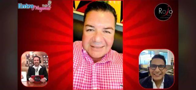 Rojo Radio May 24 2020