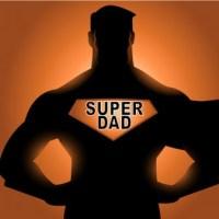 Super Dad.