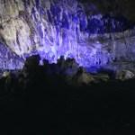 ケイビングの体験談で子供と一緒に岐阜県の洞窟探検してきた口コミ