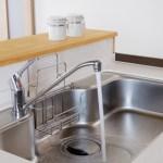 オキシクリーンでシンク掃除のやり方で栓の仕方や量の秘密