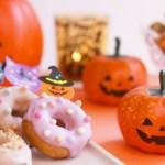 ハロウィンの手作りお菓子でかぼちゃを使った厳選レシピ8選