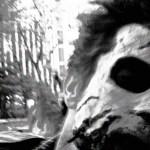 ハロウィンのゾンビメイクで顔や傷を簡単にリアルにするやり方