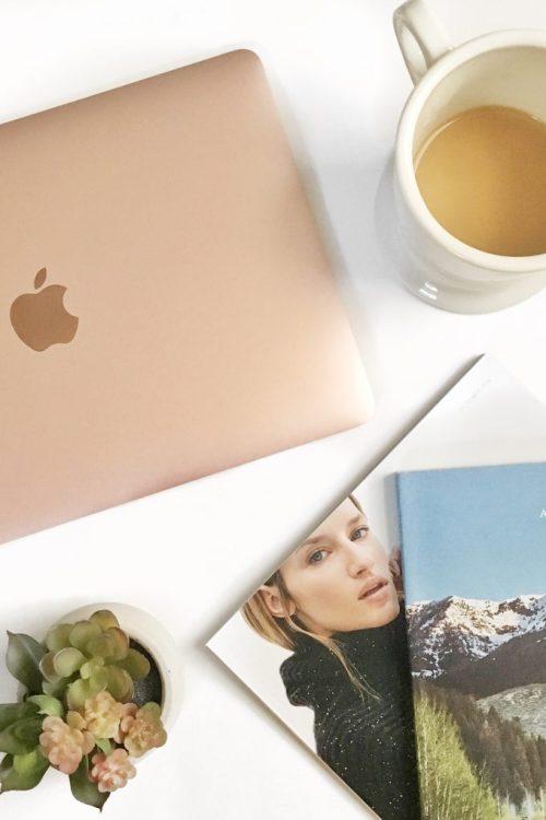 moms who blog: why start blogging?