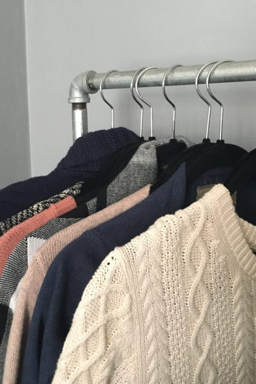 how to get the clothes you want on the budget you have
