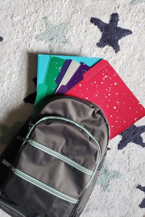 me to we: a way to give back through back-to-school shopping
