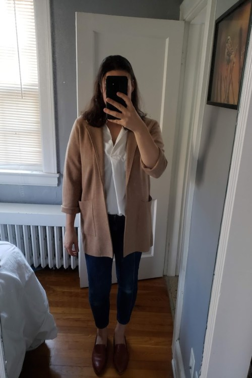 packing and outfit ideas for thanksgiving