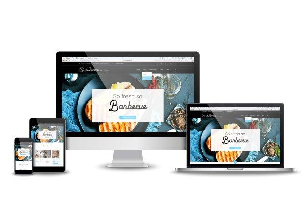 Riverside restaurant website responsive jpg 600x400