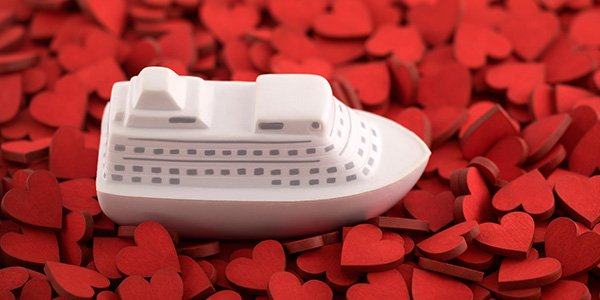 Boat sailing in a sea of hearts. Social media impact of a seamless branding Better recognizance