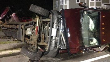 Haverhill Woman Dies in Sunday Night Methuen Crash | WHAV