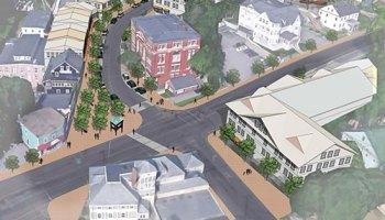 40-Unit Downtown Methuen Housing Development in the Works | WHAV