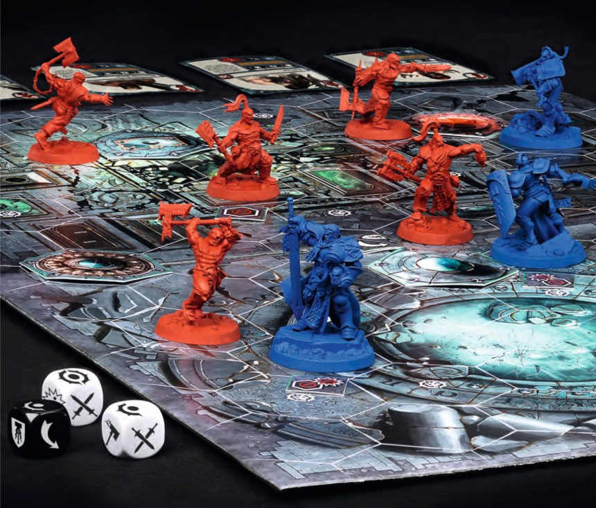 Image result for shadespire