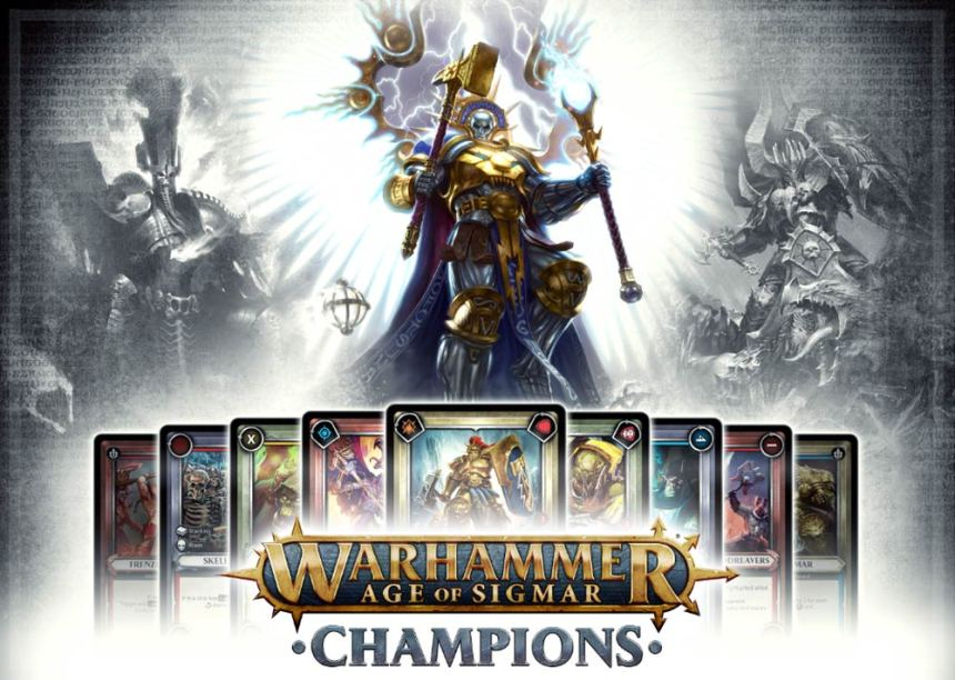 Image result for Warhammer Champions