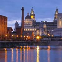 World Heritage Committee deletes Liverpool - Maritime Mercantile City from UNESCO's World Heritage List; Unesco