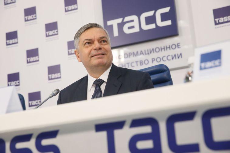 Президент Федерации гандбола России Сергей Шишкарёв озвучил цели и задачи нового клуба