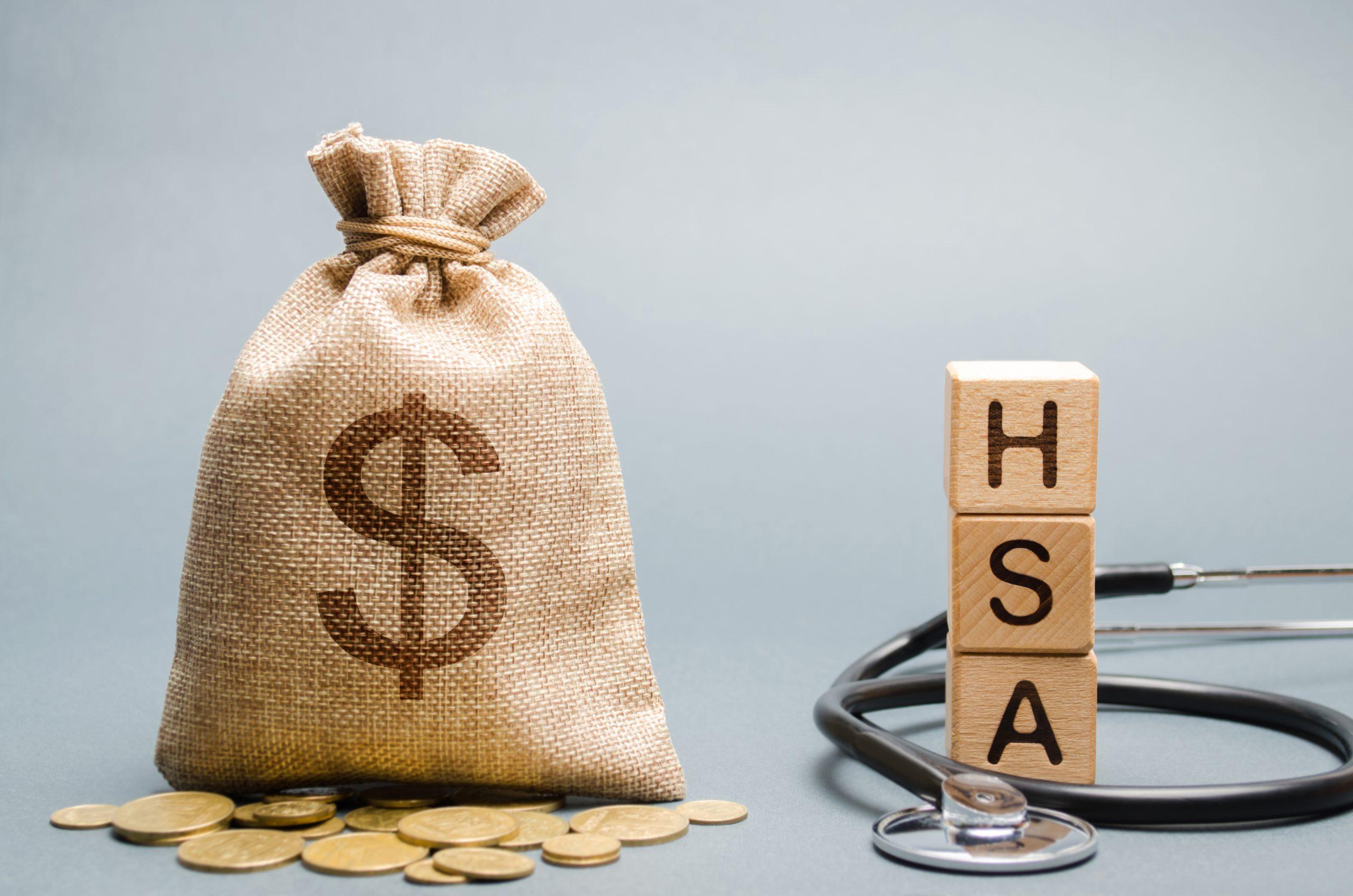 HSA account emergency medical fund IRA financial advisor WH Cornerstone south shore massachusetts