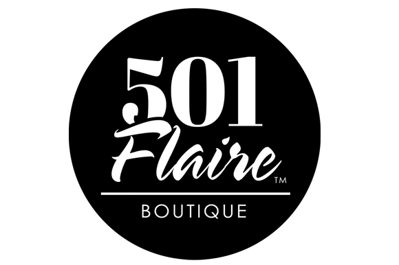 WHDA  0036 501 Flaire Boutique
