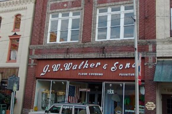 WHDA  0043 GW Walker Sons