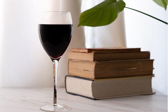 wine words gourmet
