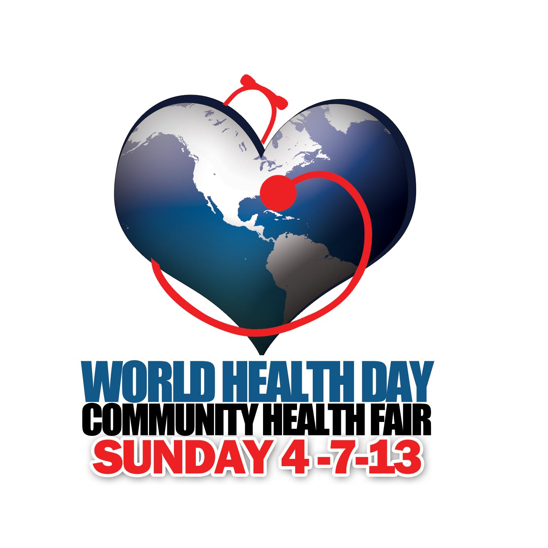 World Health Day Health Fair