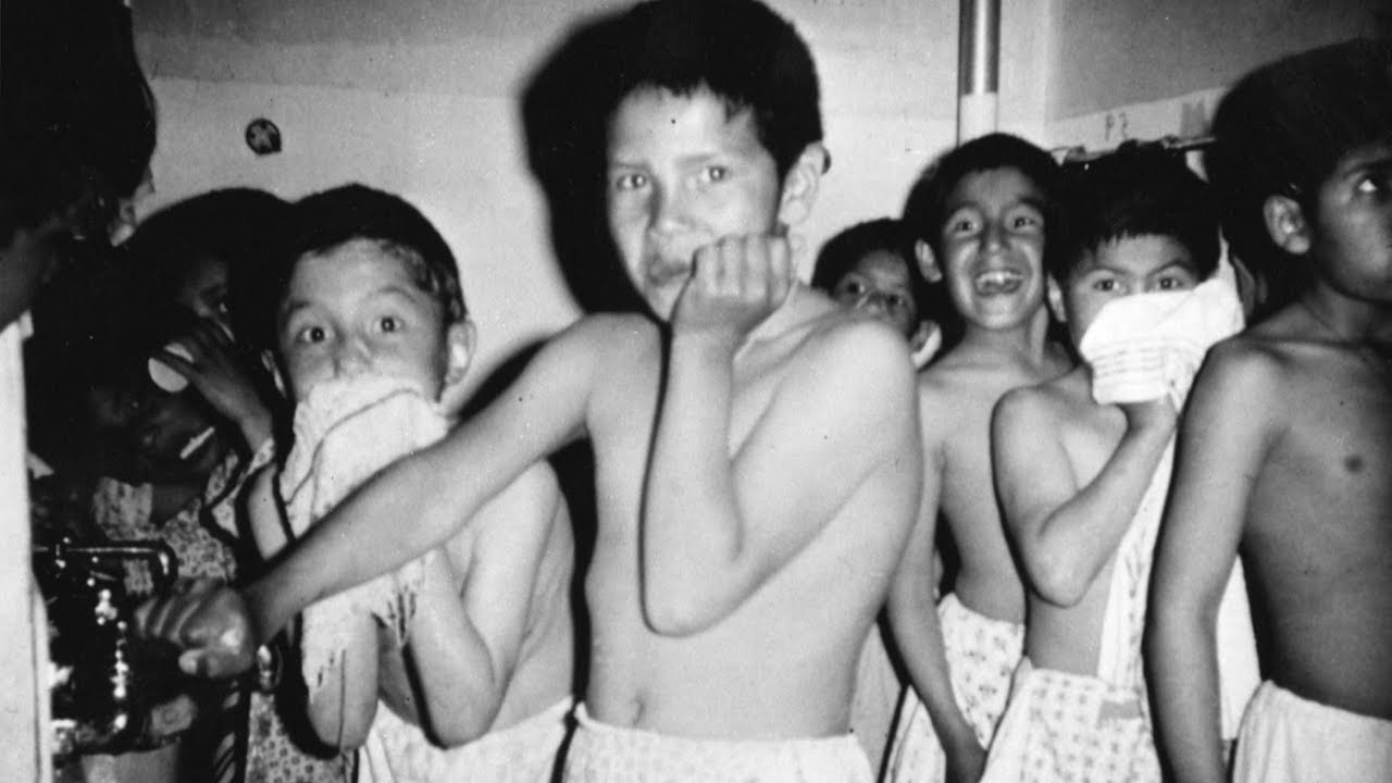 Canada's Starvation Experiments On Indigenous Children