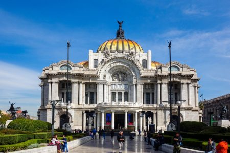 Gluten Free Mexico City: The Celiac-Safe Guide -