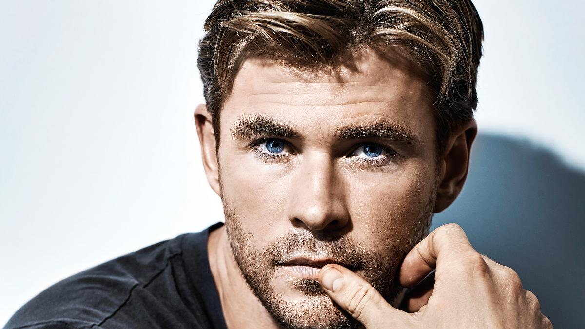 Chris Hemsworth to Play Hulk Hogan in Biopic