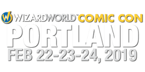 Wizard World - Portland @ Oregan Convention Center