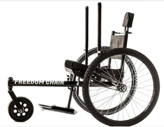 wheelchair hiking 4
