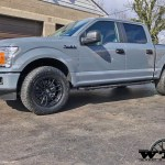 Ford Custom Wheel And Tire Distributors Philadelphia Pacustom Wheel And Tire Distributors Philadelphia Pa