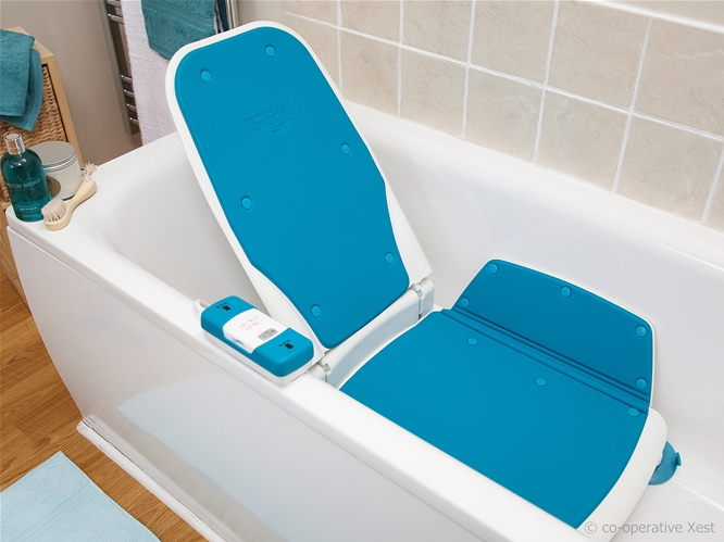 Outfitting A Bathroom For A Disabled Person Bathroom
