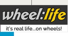It's A Wheel Life Journey!