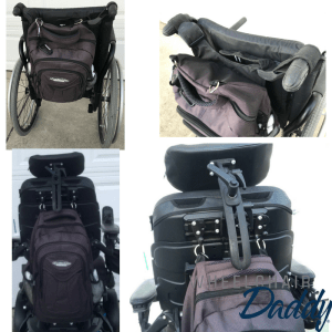 Gift-ideas-for-the-wheelchair-user | wheelchair-accessories-bags