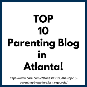 Best Parenting Blogs in Atlanta | www.WheelchairDaddy.com