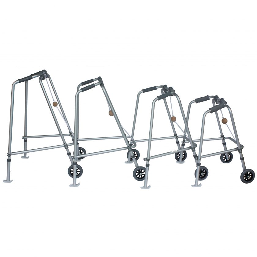 WM1009 - Walking Frame