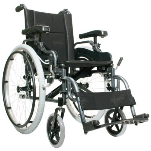 Karma Eagle Lightweight Wheelchair