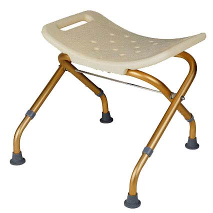 WM3100 - FOLDING SHOWER STOOL