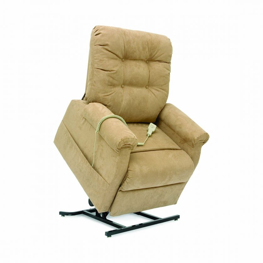 PRIDE C101 POWERLIFT RECLINER CHAIR