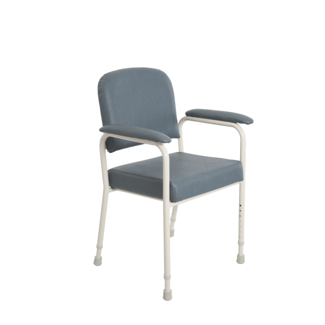 Support Comfort Chair Bariatric 350kg Wheelchair Man