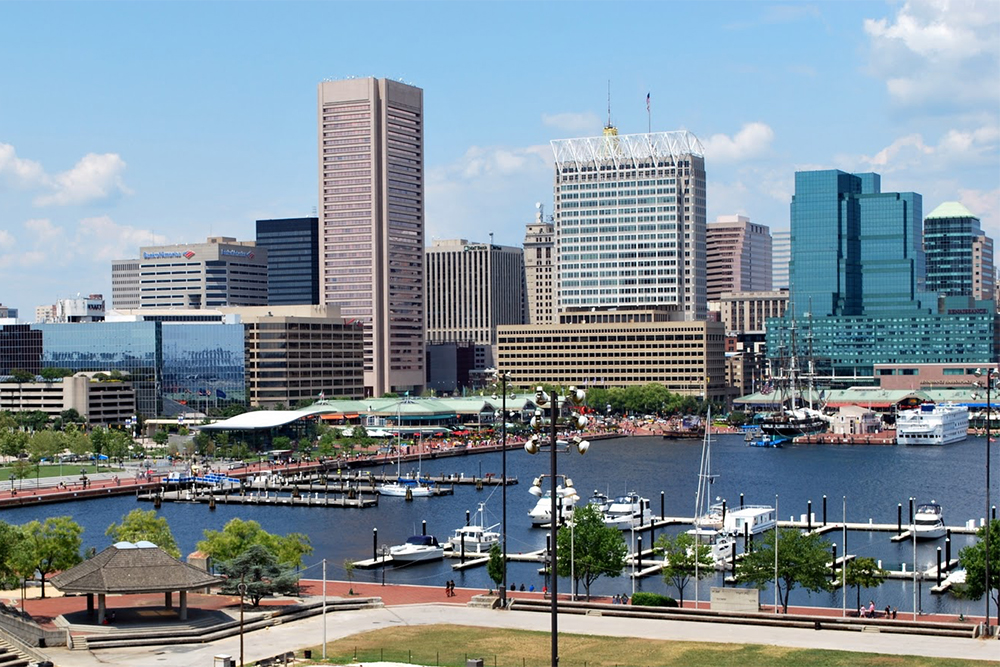 Baltimore Wheelchair Accessible Travel Guide