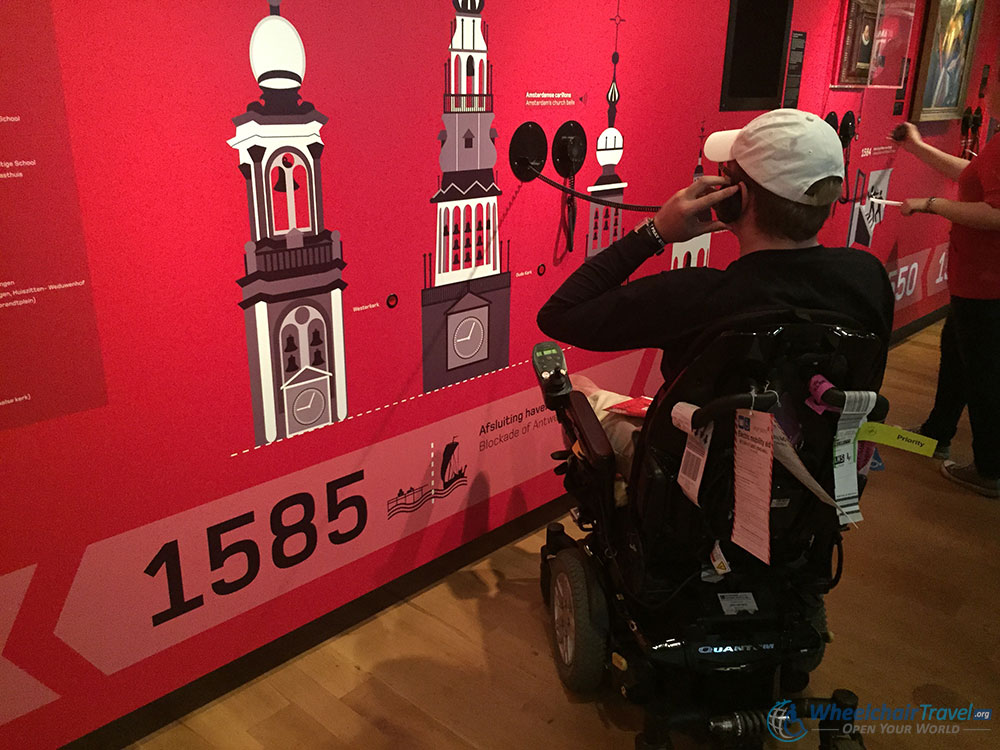 Amsterdam Museum DNA Tour