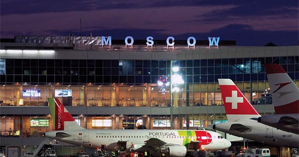 Moscow Airport Wheelchair Accessibility Wheelchairtravel Org
