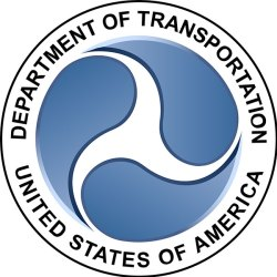 Seal of the United States Department of Transportation