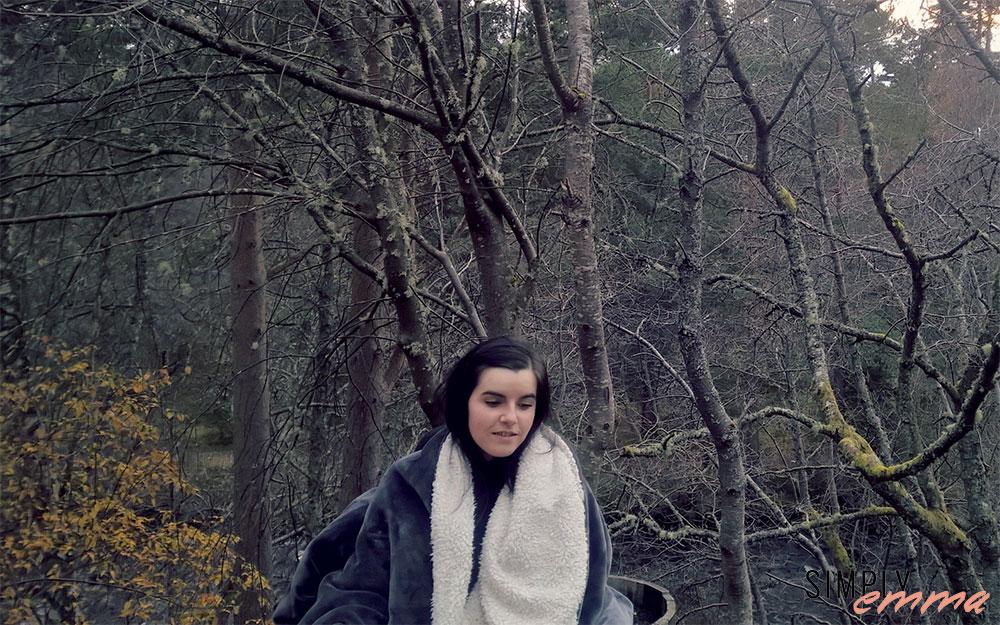 Emma Muldoon from Simply Emma Blog