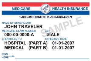 Does Medicare or Medicaid Cover Me Outside the USA