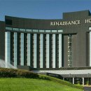Renaissance St. Louis Airport Hotel Wheelchair Accessible Review